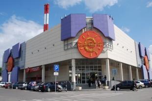 клининг торговый центр калужский
